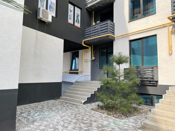 Квартира 40м2 на первом этаже с отдельным входом ЖК Уютный квартал