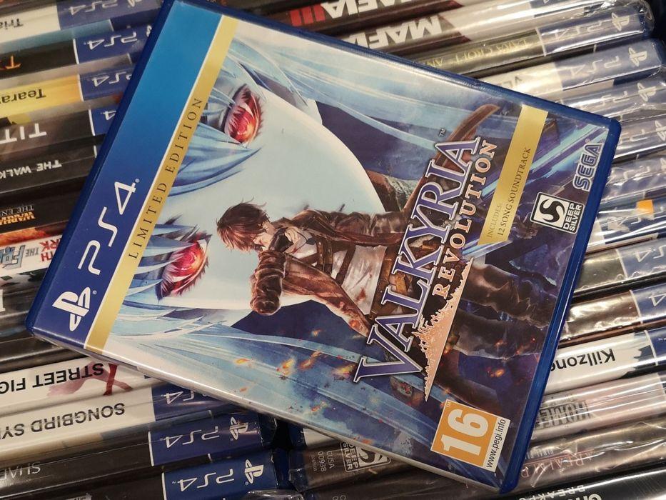 Valkyria Revolution PS4 sklep Ursus Warszawa - image 1