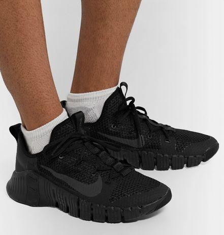 Чоловічі кросівки Nike Metcon Новинка сезону 2021