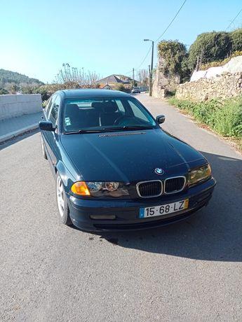 BMW 320D 98 CV 177