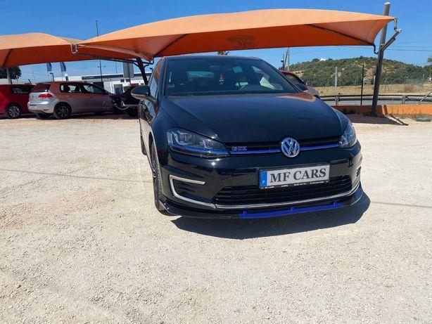 VW GOLF 7 GTE AUTOMATICO IMPECAVEL