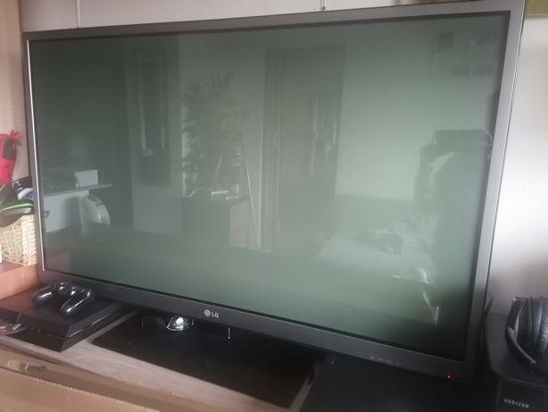 Telewizor LG 3D 50 cali