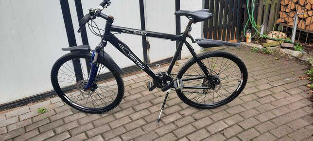 rower KROSS VERTIGO EIGER SIS  koła 26'' na wz 160-180CM ładny