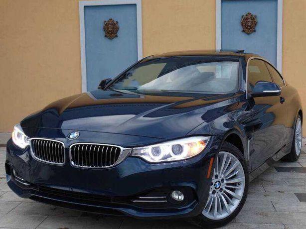 Продам BMW 420 D 2016