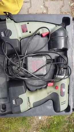Wiertarko wkrętarka akumulatorowa uzywana