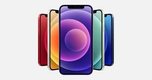 IPHONE 12 Mini 128Gb Black/Violet/White Manufaktura Telakces.com 3099