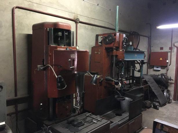 Сдам в аренду СТО по ремонту автомобильных двигателей