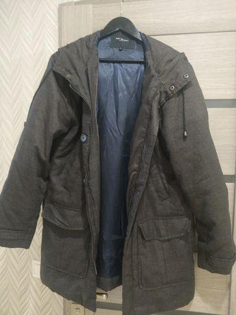 Пальто мужское Top secret