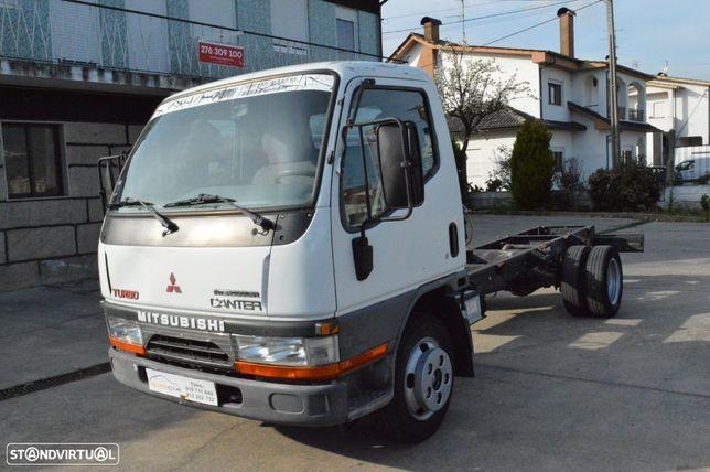 Mitsubishi Canter 2.8 TD