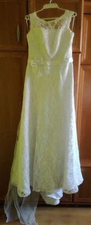 Suknia ślubna 180 cm