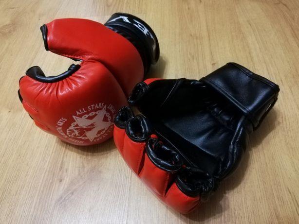 Новые 6 унций перчатки для любительского ММА, рукопашного боя и других