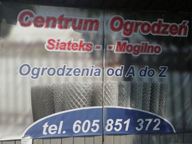 Promocja! Panele ogrodzeniowe 123h + płyta Wiśniowski 10lat Gwarancji
