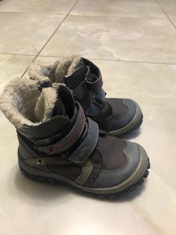 Чоботи, чобітки 24 розмір Lacoski