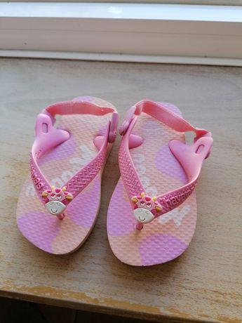 Vendo havaianas bebé Tam 19