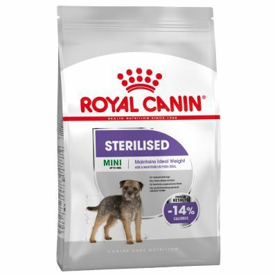 Royal Canin Sterilised 3kg