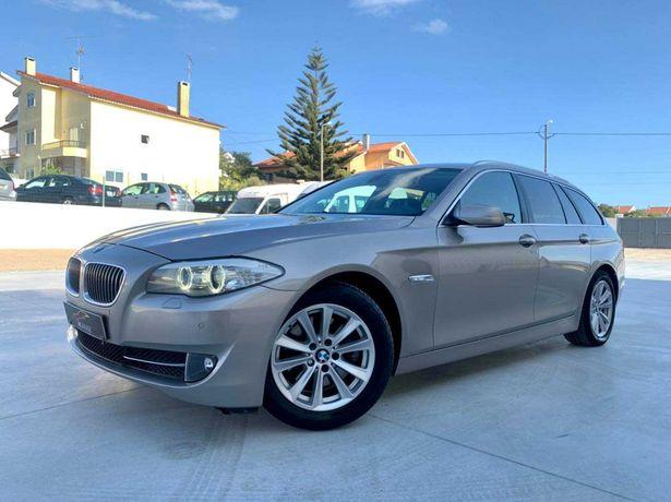 BMW 520d Touring Line Sport Auto 184cv c/Garantia - 248€ p/mês