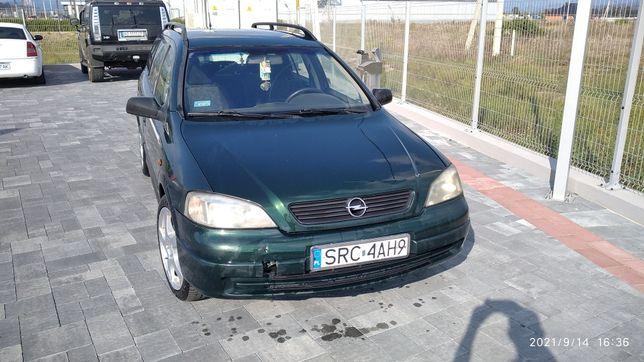 Продам Astra g 2.0
