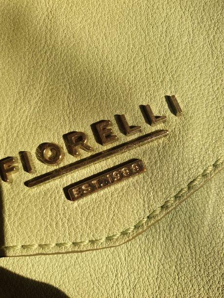 Fiorelli oryginalna mięta