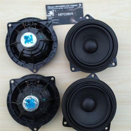 Динамики размер 10-ка BMW 128i/X6/X3/X1/5(E60)/3(F31) и другие