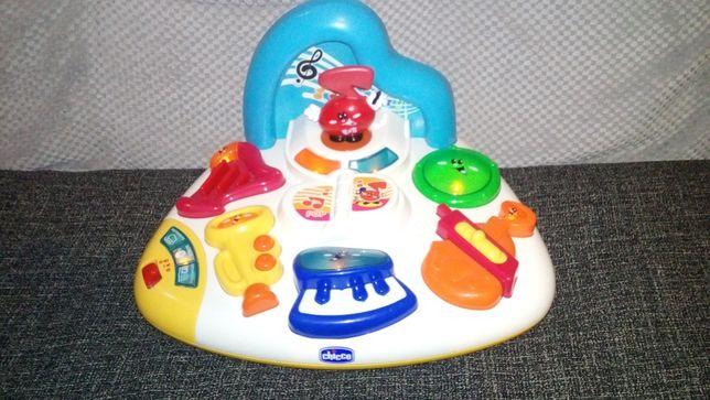 Interaktywna zabawka Chicco