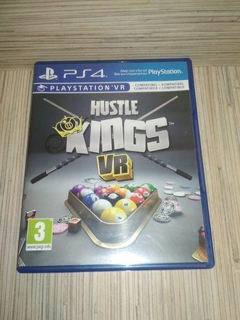 [Tomsi.pl] Hustle Kings ANG PS4 PS5 PlayStation 4 5 VR