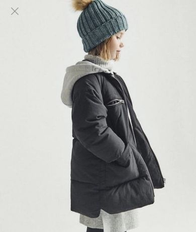 Куртка пальто zara