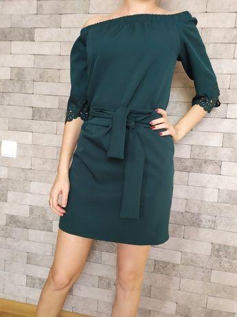 Красиве жіночне плаття