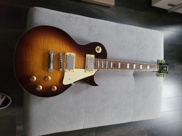 Gitara elektryczna vintage