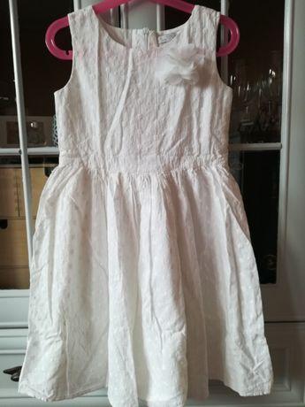 Elegancka sukienka SMYK 128