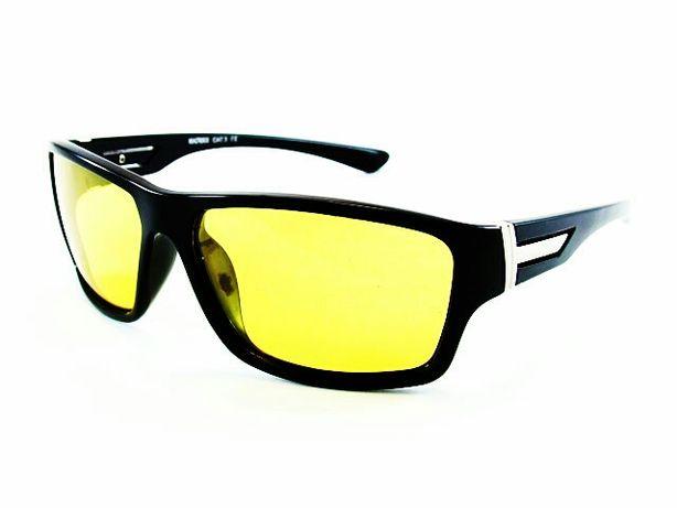 Очки антифары желтые