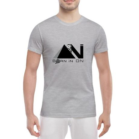 Печать на футболках, пайтах, поло (мужские, женские, детские) от 450р.