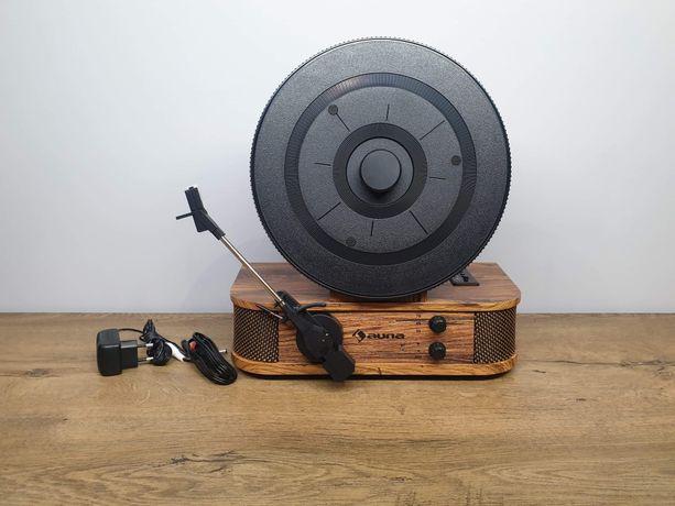 Gramofon retro Verticalo SEAuna