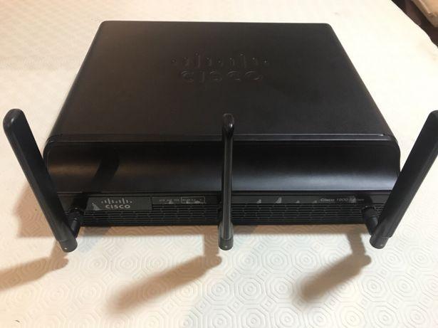 Router cisco 1941w
