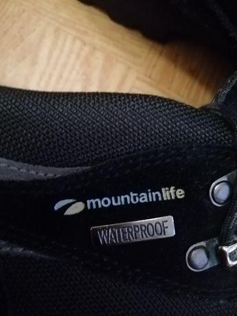 Отличные зимние ботинки