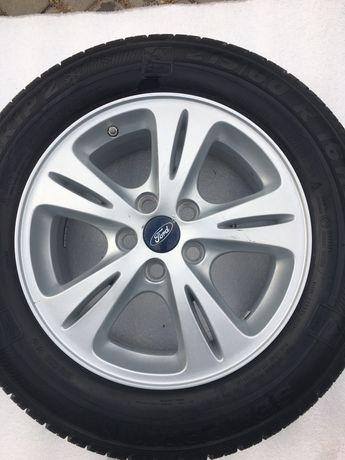 Ford r16 5*108 датчики тиску