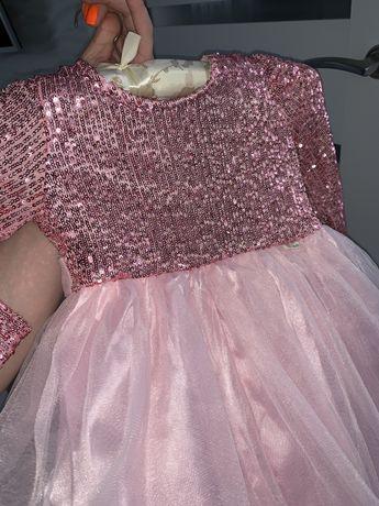 Платье , детское платье , красивое платье