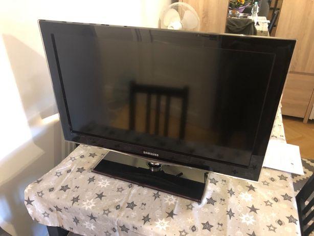 Telewizor TV Samsung le32c650l. Stan idealny full hd 100hz