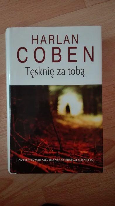 Tęsknię za tobą, Harlan Coben Tczew - image 1