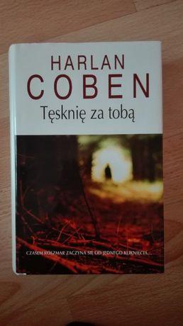 Tęsknię za tobą, Harlan Coben