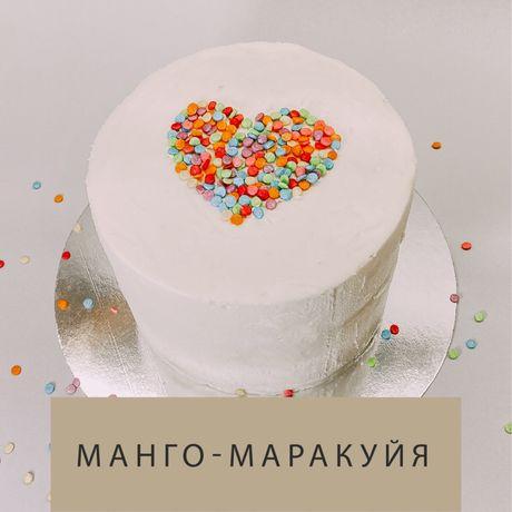 Эко-торт на заказ