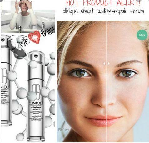 Clinique Smart Custom-Repair Serum сыворотка оригинал.Новая
