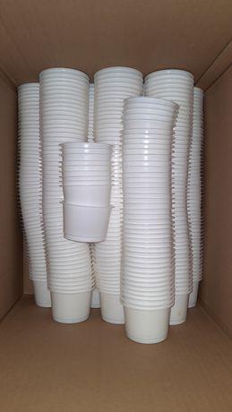 Пластиковые стаканчики 100 мл маленькие ёмкость