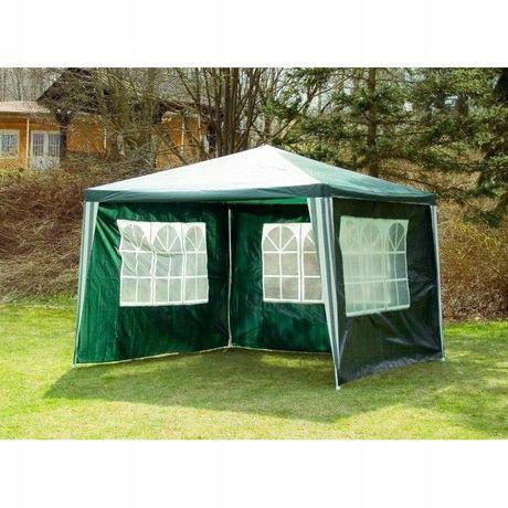 Павильон палатка 3-3 Шатёр Malotek Павільон Павільйон садовий