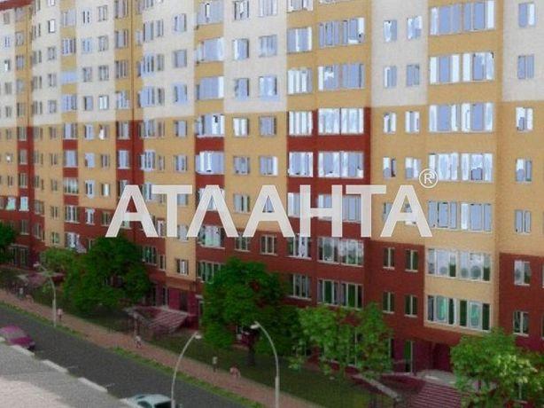 2-комнатная квартира. Киевский. Таирово