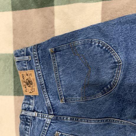 Flag Jeans Джинси/джинсы Штани