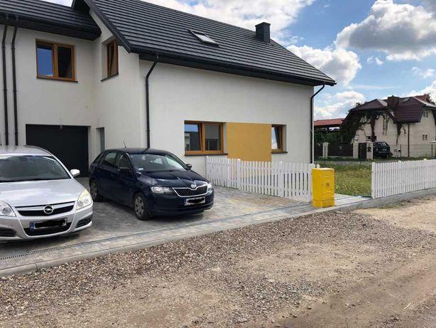 Dom na Sprzedaż - Pełny Stan Deweloperski