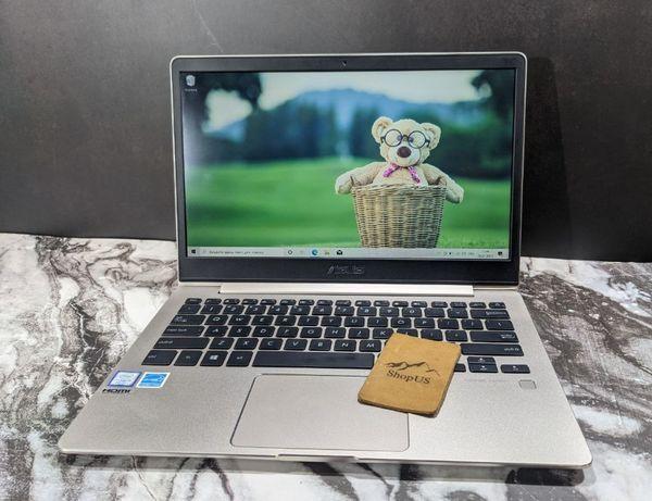 Ультрабук Asus ZenBook UX331 i5-8265_8gb RAM_FullHD IPS