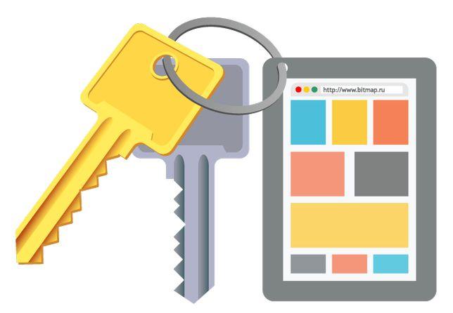 Сайт під ключ/Сайт візитка/Landing Page/Створення сайтів.