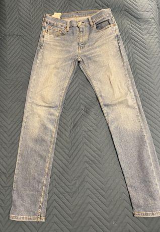 Calças 511 Levis Slim
