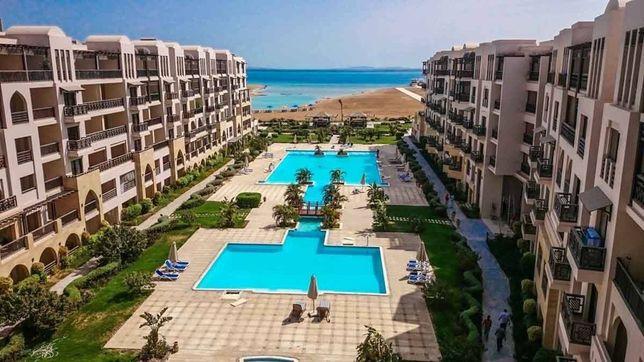Апартаменти з правом власності Хургада Єгипет, на березі моря
